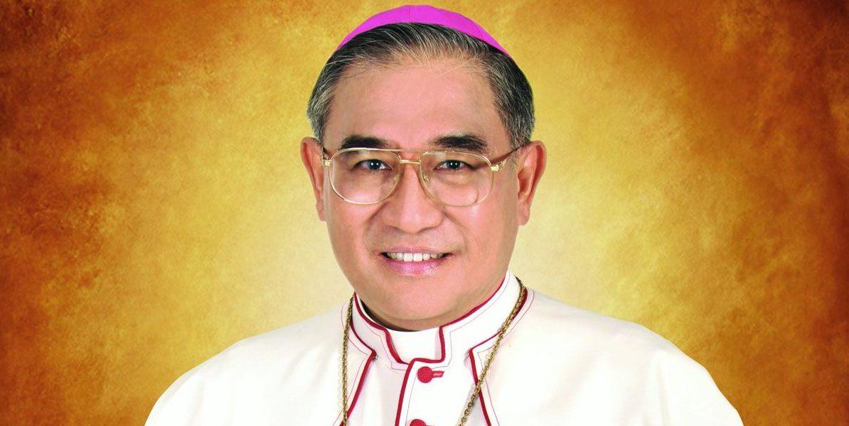 Erzbischof Francis zum Kardinal ernnant