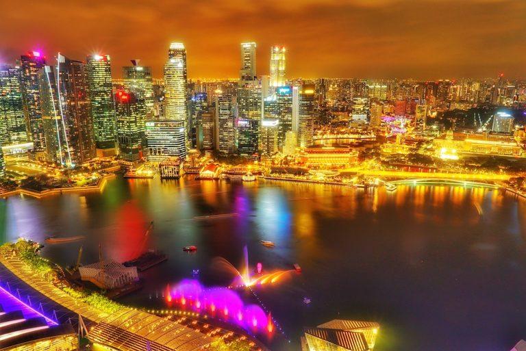 Im Goldenen Käfig Süd-Ost-Asiens
