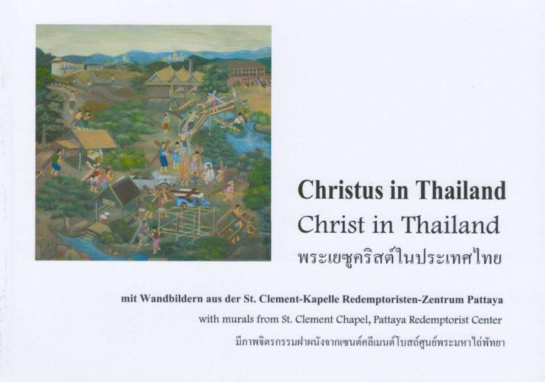 Christus in Thailand