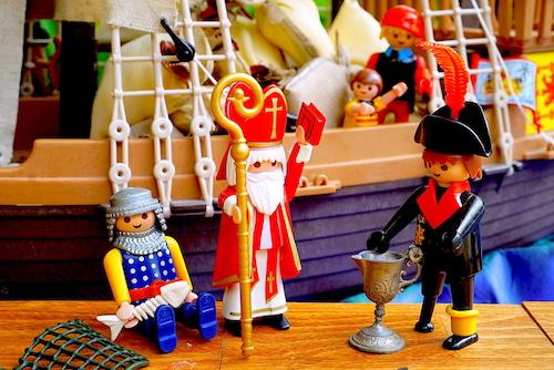 Es war einmal … St. Nikolaus