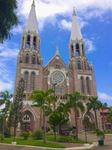 Deutschsprachige Gottesdienste in Yangon