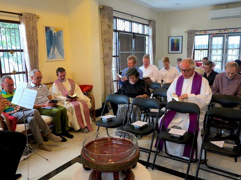 Healing of Memories – 500 Jahre Reformationsgedächtnis