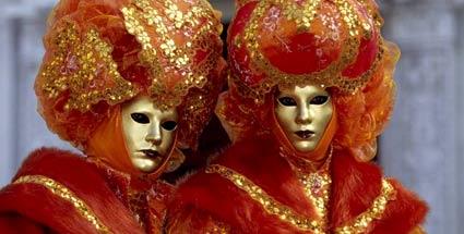 Karneval und Aschenkreuz