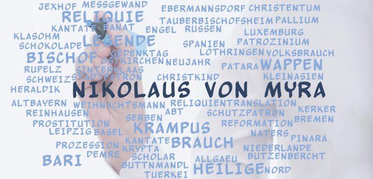 Nikolaus – Das Original