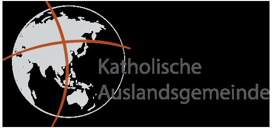Logo - Deutschsprachige Kath. Gemeinde St. Marien in Bangkok / Thailand