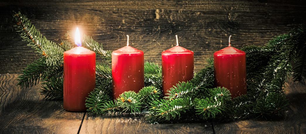 Advents- und Weihnachtsgottesdienste 2018