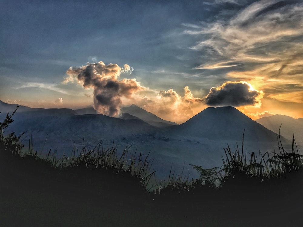 Religionen und Mythos auf Java