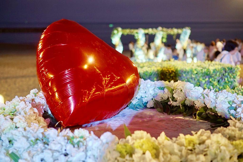 Valentin in Bangkok