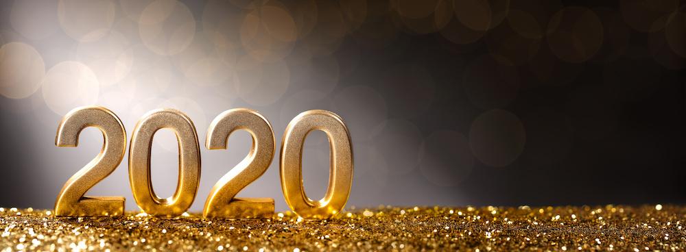 Ökum. Neujahrsempfang 2020