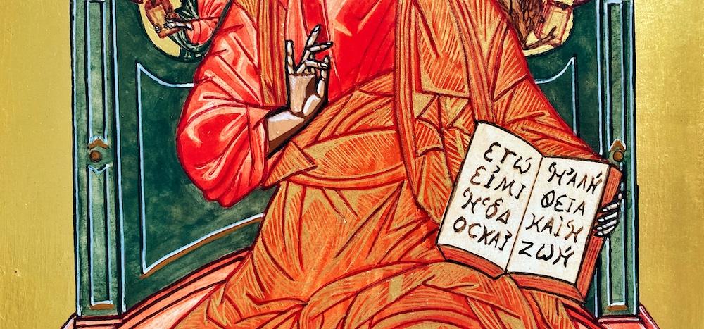 5. Sonntag der Osterzeit 2020