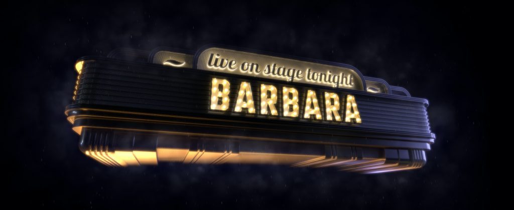 Barbara, Nikolaus & Co